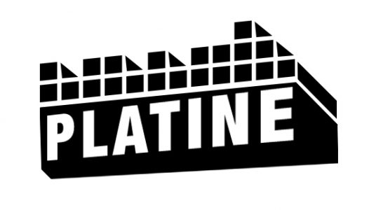 Gamelab @ Platine Festival