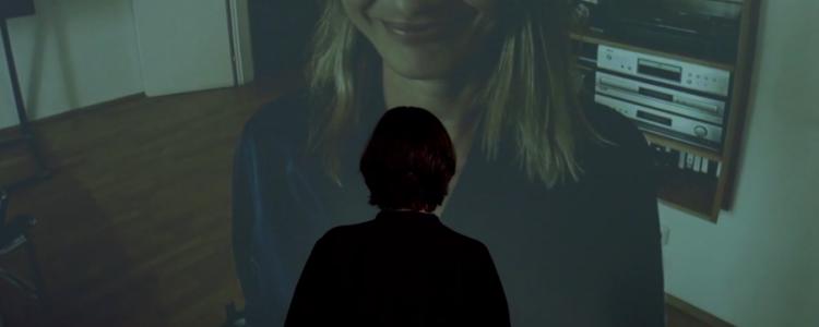 Gerda Leopold // Filmprojektion KARUSSELL + Sprechstunde // Do, 09.06. // ZKM Medientheater