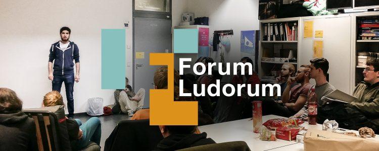 Forum Ludorum