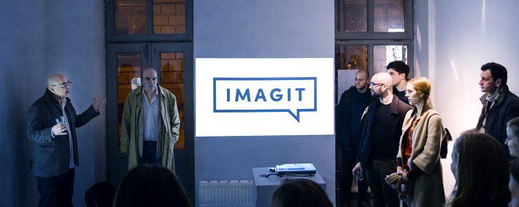 Imagit – Budapest Exkursion