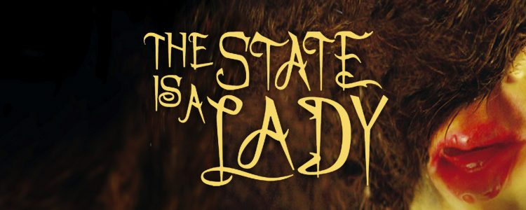 The State is a Lady