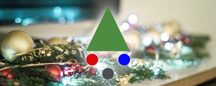 Weihnachtsfeier im Gamelab