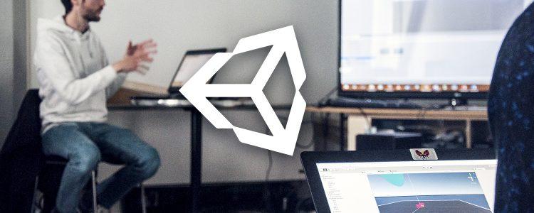 Gamelab: Artwork Programming with Unity