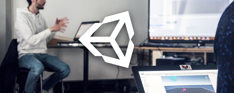 Artwork-programming-unity