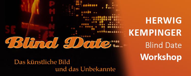 Herwig Kempinger – Blind Date