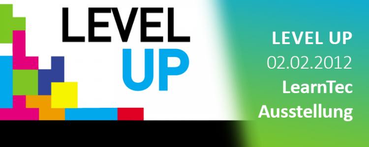LevelUP – Spiele neu entdecken