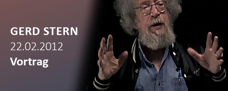 """USCO """"We are all one"""" – Vortrag von Gründungsmitglied Gerd Stern"""