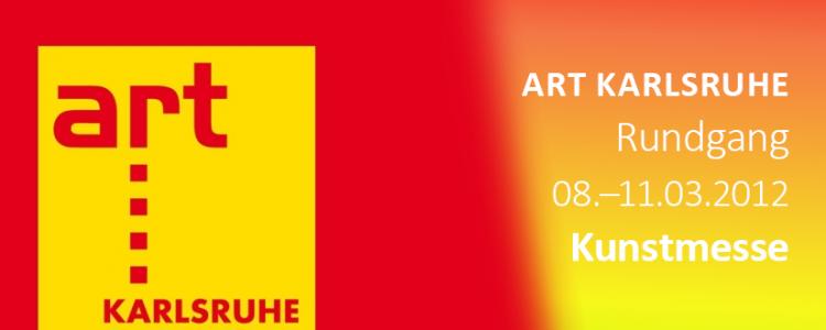 art-KARLSRUHE – Nàrkissos & Schnäppchenjäger