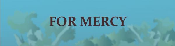 ForMercy