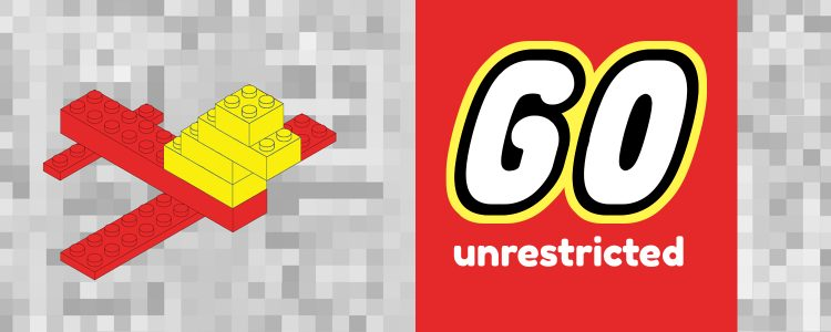 Go Unrestricted